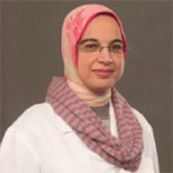 Dr. Abeer Saad Mohamed