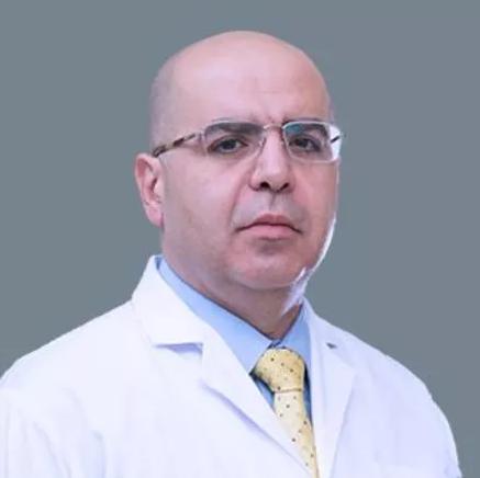 Dr. Ahmad Al Khayer