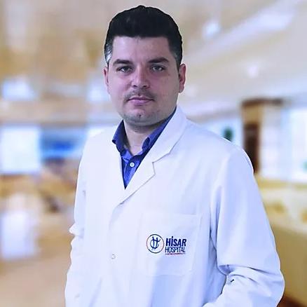 Dr. Ali Haydar Akça