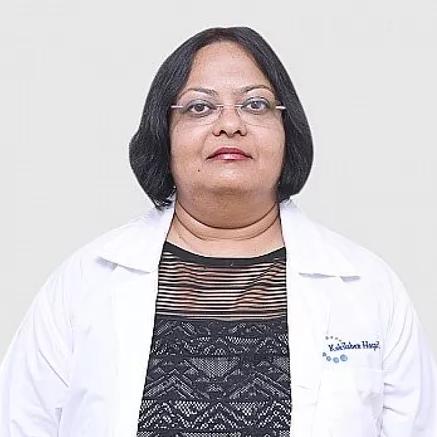 Dr. Annu Aggarwal