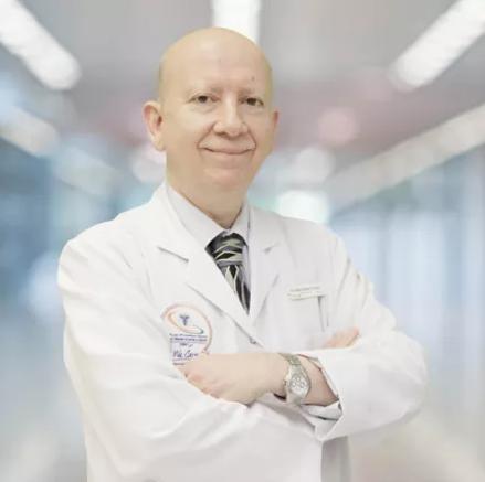 Dr. Majd Eldeen Douba