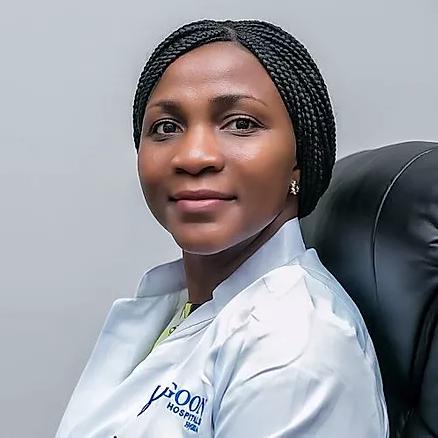 Dr. Adebukola Omisanjo