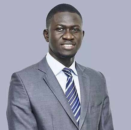 Dr. Afolabi Babalola