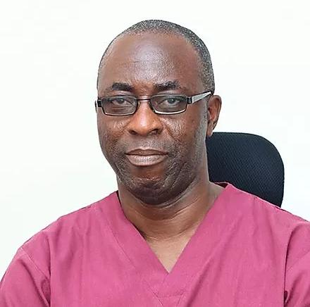 Dr. Asemota Nosakhare