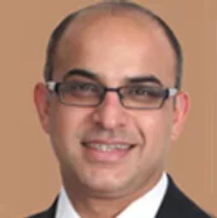 Dr. Avinash Gurbaxani