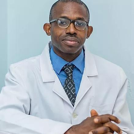 Dr. Chiazor Onyia