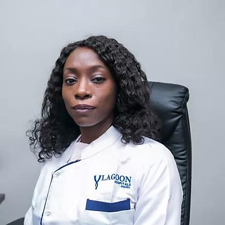 Dr. Chioma Nwizu
