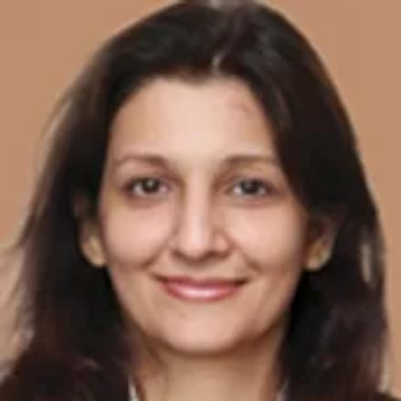 Dr. Darakhshanda Khurram