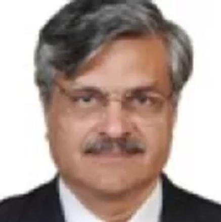 Dr. Hans Raj