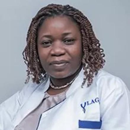 Dr. Olubunmi Udeogu