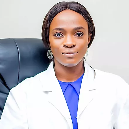 Dr. Olufunmilola James