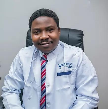 Dr. Oluwagbemiga Durojaiye