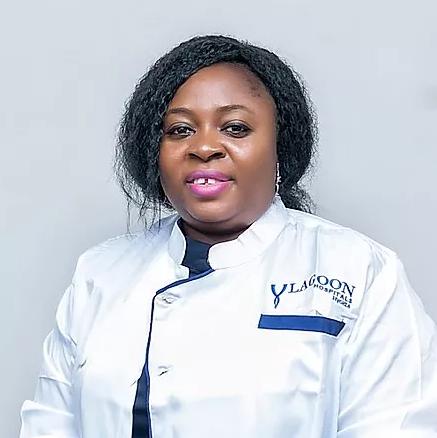 Dr. Omotayo Ayeni