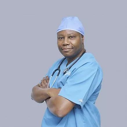 Dr. Seyi Oyesola