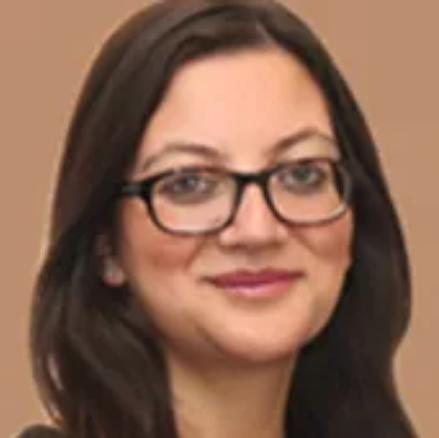 Dr. Sharon Hussain