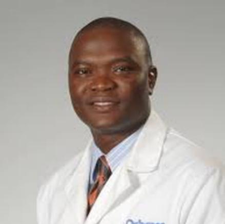 Prof. Olawale Sulaiman