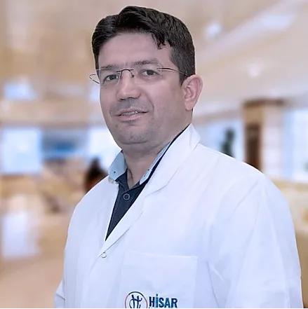 Assoc. Prof. Dr. Selman Sarica