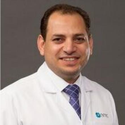 Dr. Abdul Rahman Ahmed Alsayed Ali Zeyada
