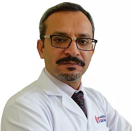 Dr. Afshin Iranpour