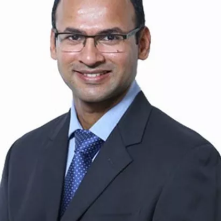 Dr. Akshay Kudpaje