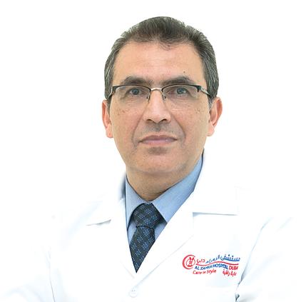 Dr. Alaa Gaafar