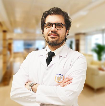 Dr. Ali Aral