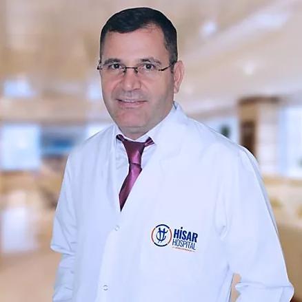 Dr. Ali Gözüküçük