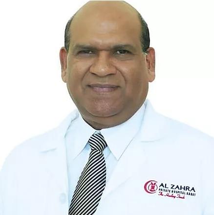 Dr. Anil Kumar Saxena