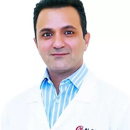 Dr. Ayman Al-Sibaie