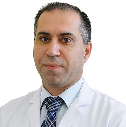 Dr. Bassam Hamsho Ahmad