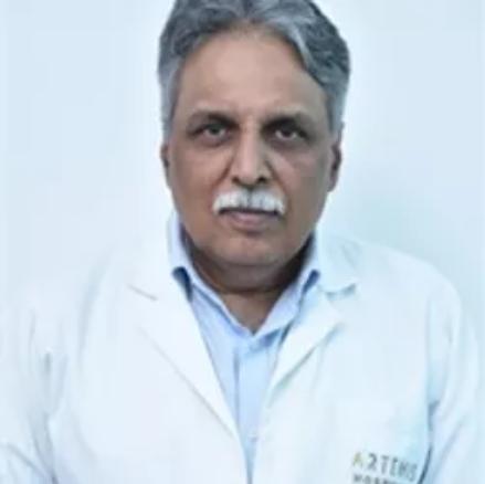 Dr. (Brig) Ashok K. Rajput