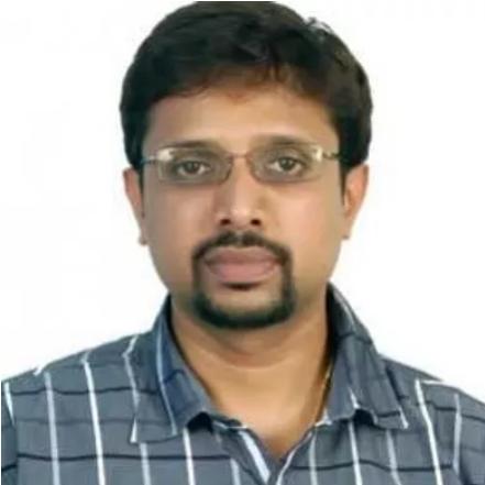 Dr. C. Arvind Babu