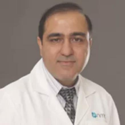 Dr. Chetan Anand Bhatia
