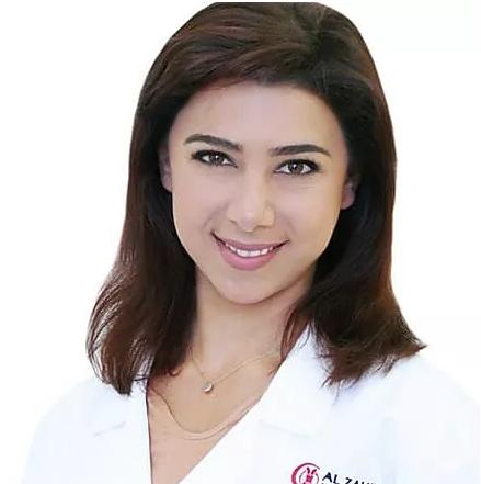 Dr. Christelle Abboud