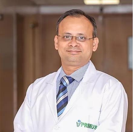 Dr. Dattatreya Mohapatra