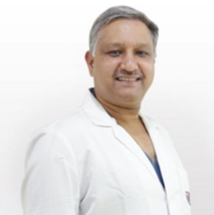 Dr. Deep Goel