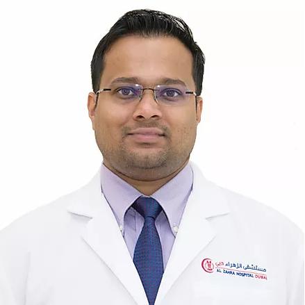 Dr. Deepak Janardhanan