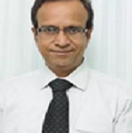 Dr. G. Ravichandran