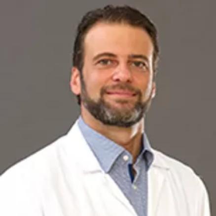 Dr. Gilbert Ayoub
