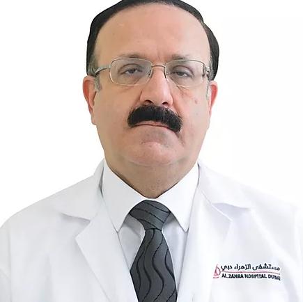 Dr. Jamal Kassouma