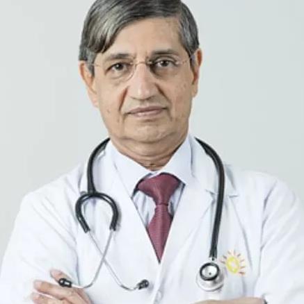 Dr. K. R. Suresh Bapu