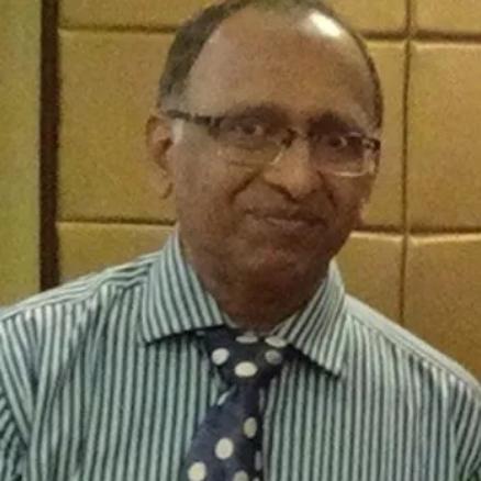 Dr. Karthik Kailash