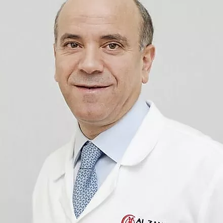 Dr. Khaled Kouteich