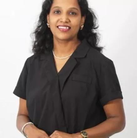 Dr. Krithika Murugan