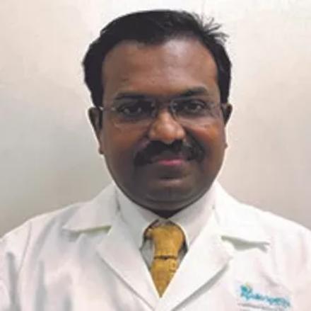 Dr. M. Maran