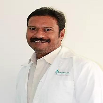 Dr. M. R. Pari