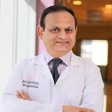 Dr. Madhusudan Hobel Shendre