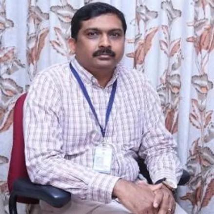 Dr. Mahesh Janarthanan