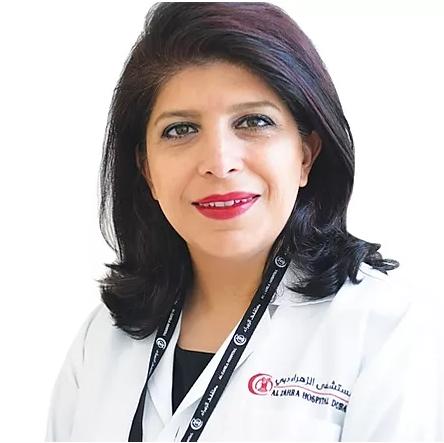 Dr. Marjan Moradi Mazhari