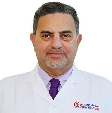 Dr. Mohamed El Abiary